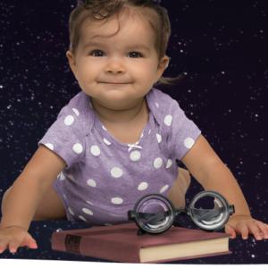 Infants (3 Week Deposit)